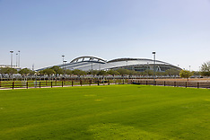 Al Shaqab Besucher-Tour