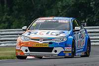 #12 Tom Boardman AmDTuning.com with AutoAid/RCIB Insurance Racing MG6 GT during BTCC Prectice  as part of the BTCC Championship at Oulton Park, Little Budworth, Cheshire, United Kingdom. June 09 2018. World Copyright Peter Taylor/PSP.
