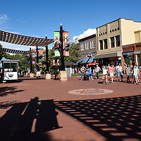 Photography within and around Boulder, Colorado. The Pearl Street Mall is a beautiful part of the downtown area specifically devoted to foot traffic. As you can see from these images, it's a place for relaxation, shopping, and enjoyment, open to all.