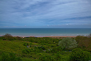 April 28, 2014<br /> Omaha Beach at Saint-Lauren-sur-Mer in the Normandy region of France.<br /> ©2015 Mike McLaughlin<br /> www.mikemclaughlin.com<br /> All Rights Reserved