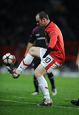 Manchester United v CSKA Moscow