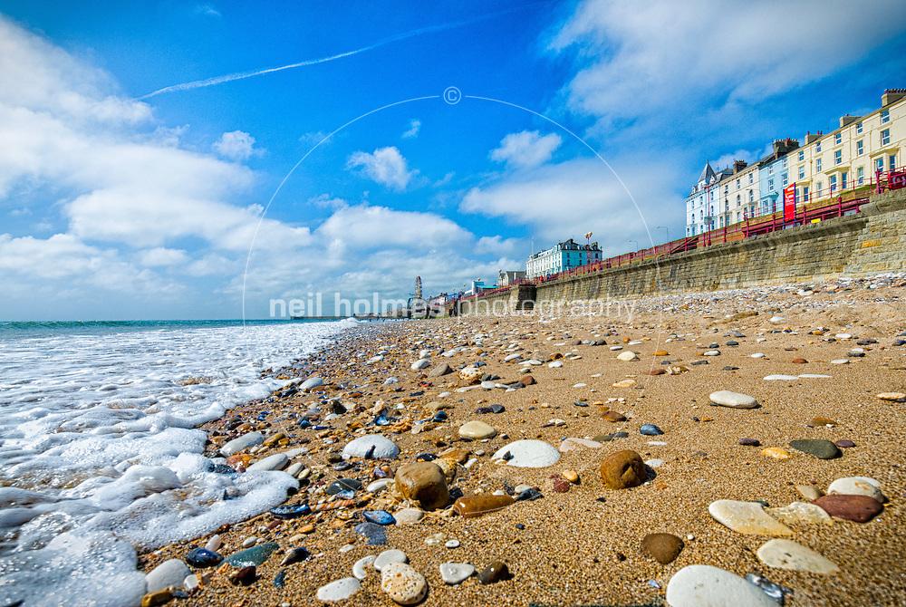 North beach Bridlington