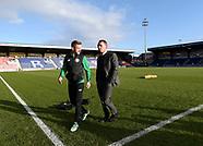 Ross County v Celtic - 18 November 2017