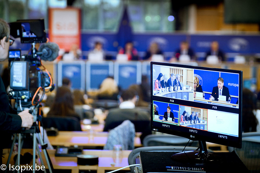 Event ' Future of the Cohesion Policy post 2020 : The role of local administrations in Central and Eastern European countries in increasing the level of economic and social cohesion at regional level '