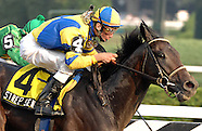Travers Stakes 2007
