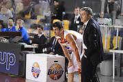 DESCRIZIONE : Roma Lega A 2012-13 Acea Roma Juve Caserta<br /> GIOCATORE : Lorenzo D'Ercole<br /> CATEGORIA : cambio curiosita fair play<br /> SQUADRA : Acea Roma<br /> EVENTO : Campionato Lega A 2012-2013 <br /> GARA : Acea Roma Juve Caserta<br /> DATA : 28/10/2012<br /> SPORT : Pallacanestro <br /> AUTORE : Agenzia Ciamillo-Castoria/GiulioCiamillo<br /> Galleria : Lega Basket A 2012-2013  <br /> Fotonotizia : Roma Lega A 2012-13 Acea Roma Juve Caserta<br /> Predefinita :