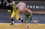 BERLINO 13 MAGGIO 2016<br /> BASKET EUROLEAGUE FINAL FOUR<br /> FENERBAHCE ISTANBUL - LABORA KUTXA VITORIA<br /> NELLA FOTO PERO ANTIC<br /> FOTO CIAMILLO