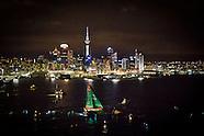 Volvo Ocean Race Auckland