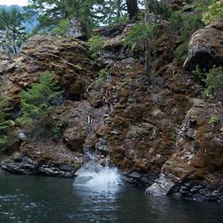 Eliza, Ross Lake National Recreation Area, North Cascades National Park, US