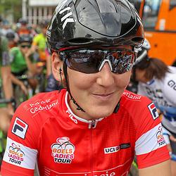 29-08-2018: Wielrennen: Ladies Tour: Nijmegen  <br />Lisa Brennauer