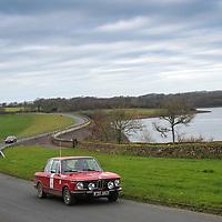 Car 44 Richard Boughton - Kevin Savage - BMW 2002tii