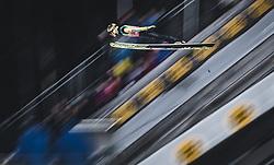 29.12.2018, Schattenbergschanze, Oberstdorf, GER, FIS Weltcup Skisprung, Vierschanzentournee, Oberstdorf, Qualifikation, im Bild Noriaki Kasai (JPN) // Noriaki Kasai of Japan during his Qualification Jump for the Four Hills Tournament of FIS Ski Jumping World Cup at the Schattenbergschanze in Oberstdorf, Germany on 2018/12/29. EXPA Pictures © 2018, PhotoCredit: EXPA/ JFK