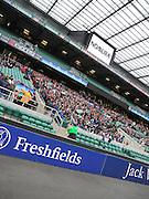 Twickenham, GREAT BRITAIN, General views, looking into the South Stand,  before the 2011 Varsity Match Oxford University vs Cambridge University Cambridge  Thursday  08/12/2011 at the RFU Stadium, Twickenham. Surrey, England  [Photo, Peter Spurrier/Intersport-images]