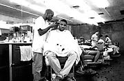 Barbershop Cuba 1990's