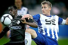 26.09.2010 Esbjerg fB - Randers FC 2:2