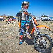 Motocross Ministy Race Academy 27 July 2018