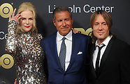 Lincoln Center American Songbook Gala - 29 May 2018