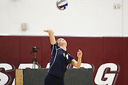WVB: Augsburg College vs. Bethel University (Minnesota) (11-03-16)
