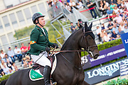Cian O' Connor - PSG Final<br /> FEI Jumping Nations Cup Final 2019<br /> © DigiShots