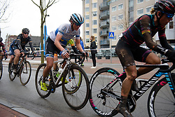 Marianne Vos at Ronde van Drenthe 2018 - a 157.2 km road race on March 11, 2018, from Emmen to Hoogeveen, Netherlands. (Photo by Sean Robinson/Velofocus.com)