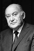Mr. Giuseppe De Rita
