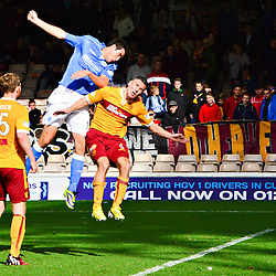 Motherwell v St Johnstone | Scottish Premiership | 30 August 2014