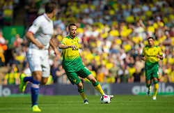 Marco Stiepermann of Norwich City - Mandatory by-line: Phil Chaplin/JMP - 24/08/2019 - FOOTBALL - Carrow Road - Norwich, England - Norwich City v Chelsea - Premier League