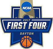 NCAA 2017 FIRST FOUR