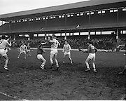 15/02/1970<br /> 02/15/1970<br /> 15 February 1970<br /> National Hurling League: Cork v Dublin at Croke Park, Dublin.