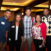 USC M Basketball Awards