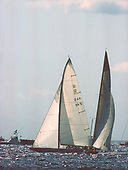 1980 America's Cup
