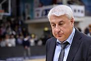 Fulvio Bastianini<br /> Dinamo Banco di Sardegna Sassari - Proximus Spirou Charleroi<br /> FIBA Basketball Champions League 2016/2017<br /> Sassari 02/11/2016<br /> Foto Ciamillo-Castoria