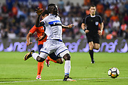 Brugge KSV v Istanbul Basaksehir F.K - 02 August 2017