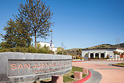 San Juan Hills High School In San Juan Capistrano California