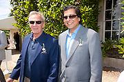 MARK SHAND; ASHWAN KHANNA, Cartier Style et Luxe at the Goodwood Festival of Speed. Goodwood House. 5 July 2009.