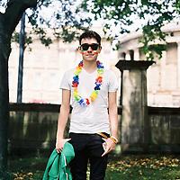 Liverpool Pride Portraits