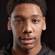 Jahlil Okafor, a six-foot, eleven-inch tall high school basketball player from Chicago has been heavily recruited by colleges. He will be attending Duke.