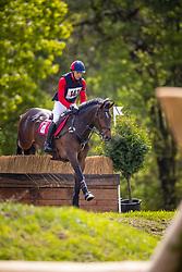 De Cleene Wouter, BEL, Magic Dreams Van't Hulsbos<br /> Grandorse Horse Trials - Kroneneberg 2019<br /> © Hippo Foto - Dirk Caremans<br /> 05/05/2019