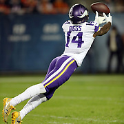 2016 Vikings at Bears