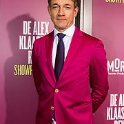 NLD/Amsterdam/20191007 - Premiere van De Alex Klaasen Revue - Showponies 2, Paul Groot