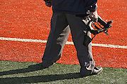 Umpire.<br />