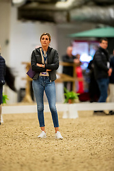 Scholtens Emmelie, NED, Apache<br /> LONGINES FEI World Cup™ Finals Gothenburg 2019<br /> © Dirk Caremans<br /> 04/04/2019