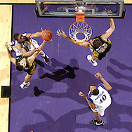 Kansas State Basketball