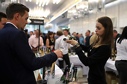 at International wine festival Top Vino by eVino.si, on October 17, 2016 in Cankarjev Dom, Ljubljana, Slovenia. Photo by Matic Klansek Velej / Sportida