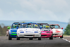 5Club MX-5 Cup 2016 - Croft