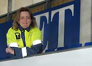 Steward Simone van Biezen