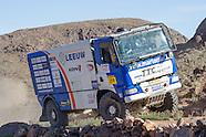 17. Tuareg Rallye (2015) - Stage 01
