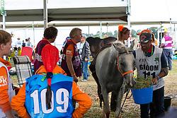 Marijke Visser, (NED), Laiza De Jalima<br /> Alltech FEI World Equestrian Games™ 2014 - Normandy, France.<br /> © Hippo Foto Team - Leanjo de Koster<br /> 25/06/14