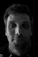 Stelios Poris, 38, driver