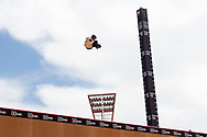 SYDNEY, NSW - OCT 19: The X-Games at Spotless Stadium in Sydney on October 19, 2018. (Photo by Damian Briggs for Speed Media)